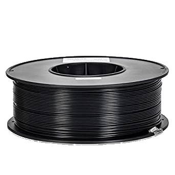 ABS Printer FIlament - Black