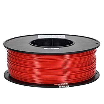 ABS Filament - 1.75 - Red - Inland