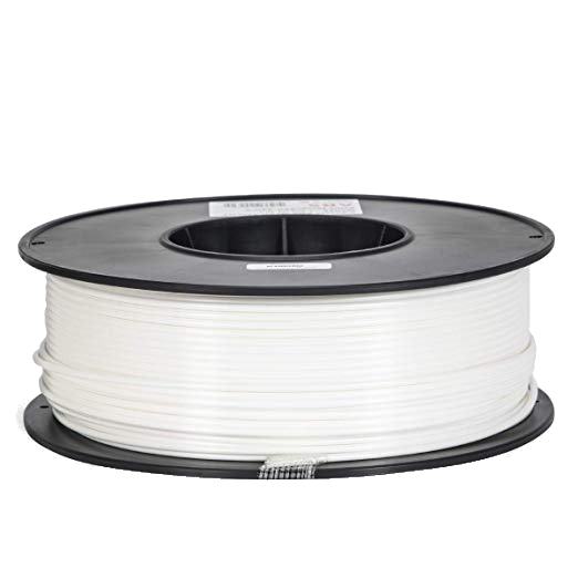 ABS Printer FIlament - White