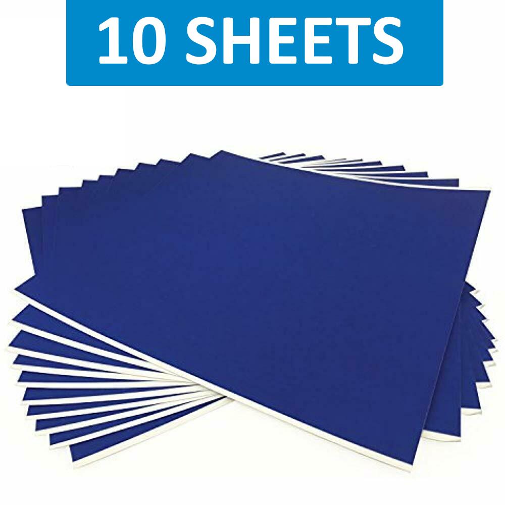 "Print Bed Tape Sheets 12""x12"" - 10 Pk"