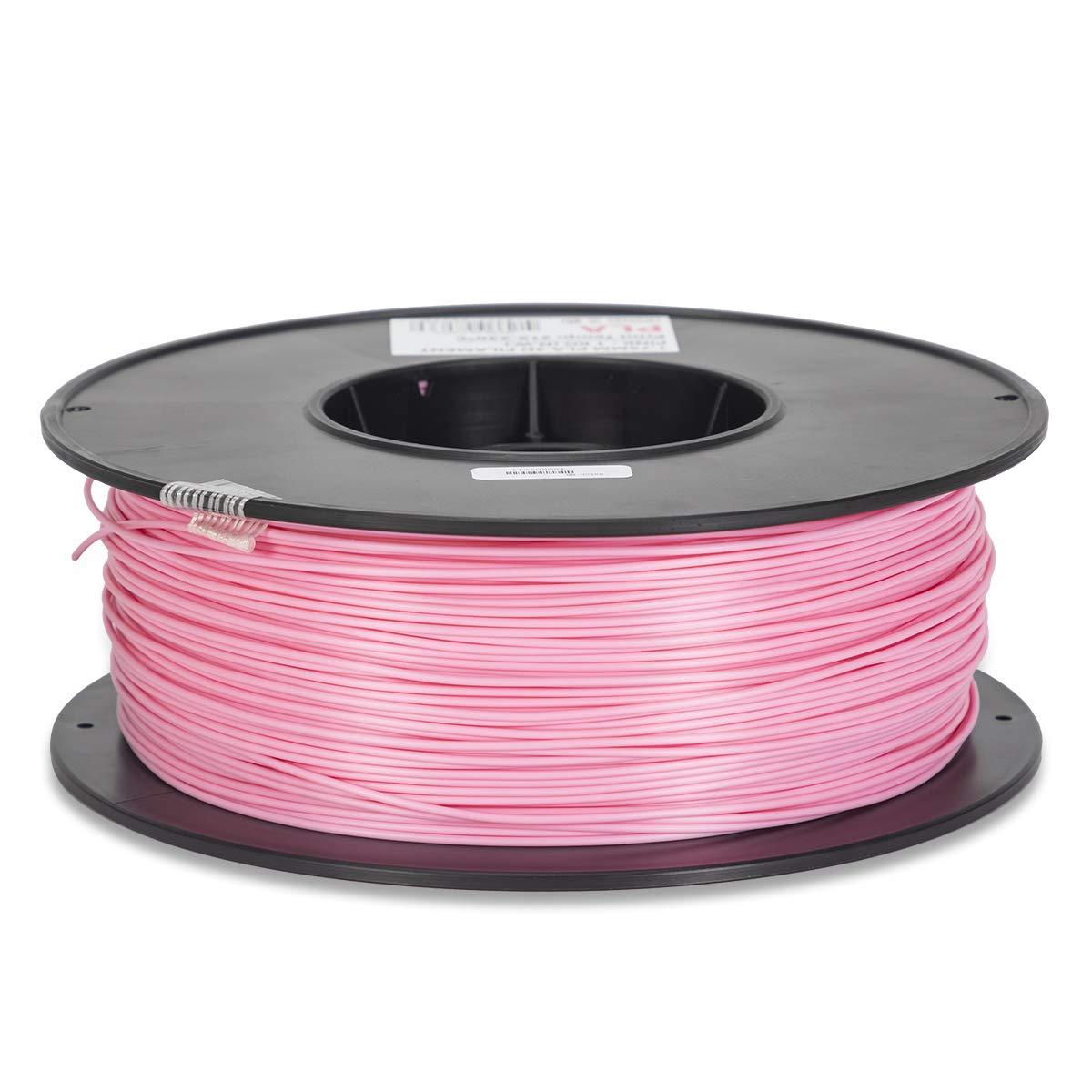 PLA Filament - 1.75 - Pink - Inland