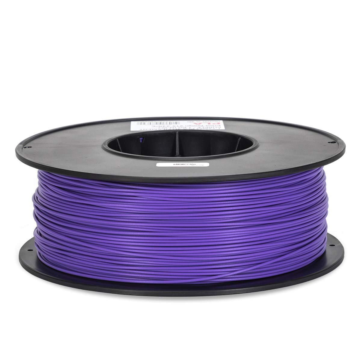 PLA Filament - 1.75 - Purple - Inland